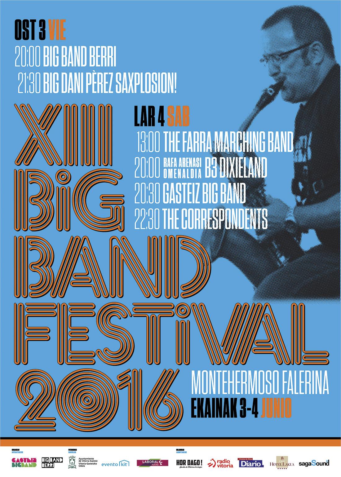 XIII BBF - 2016