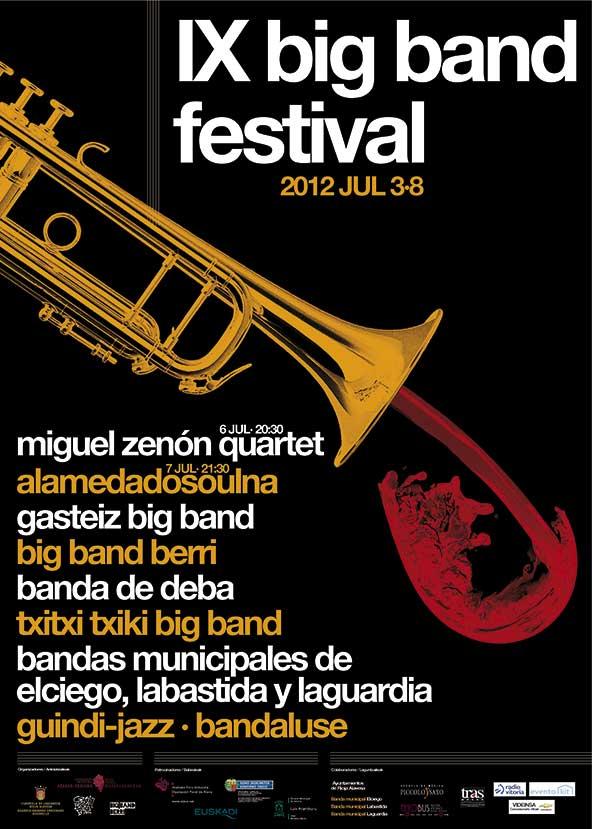 IX BBF - 2012