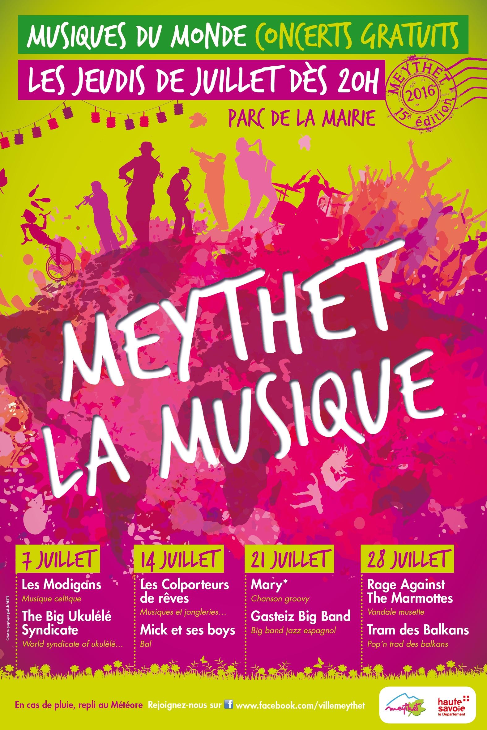 meythet - 2016
